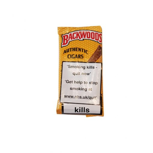 backwoodshoney