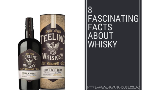 Whisky facts