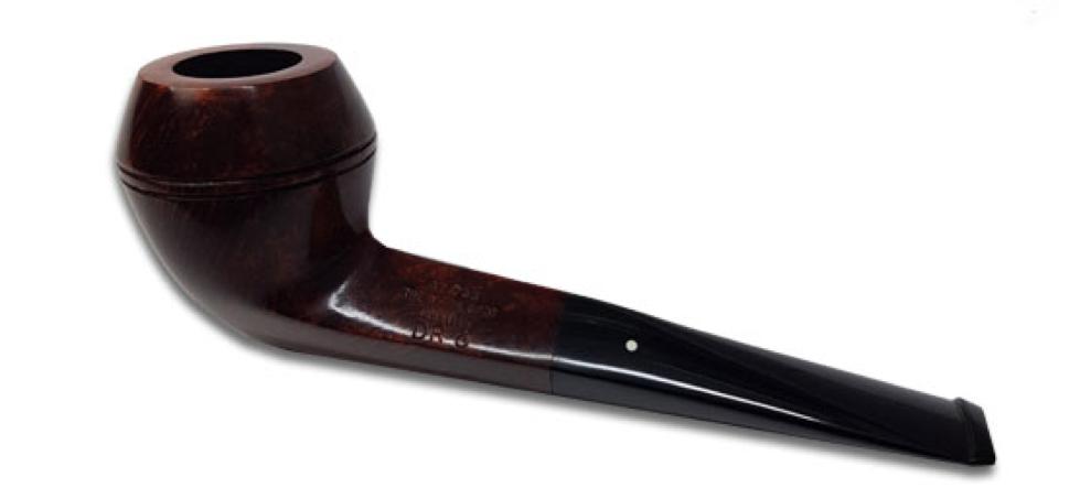 Bulldog pipe