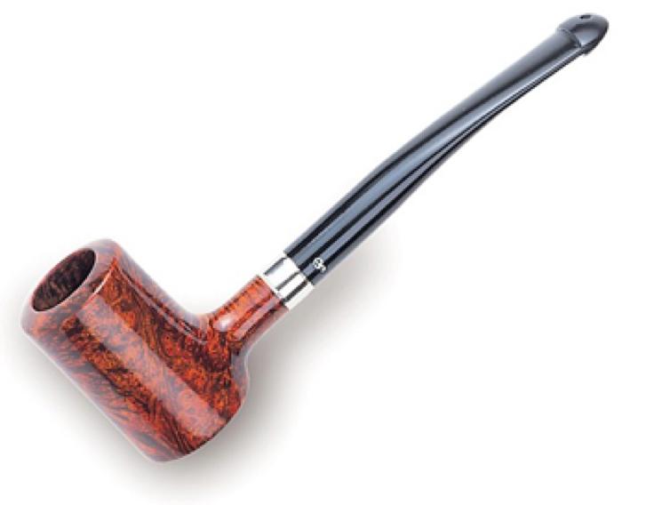 Tankard pipe