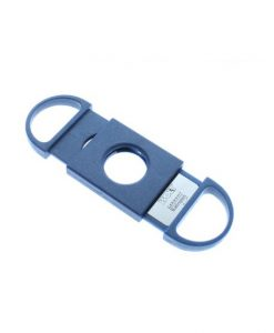 Wolf 333 Cigar Cutter-Blue