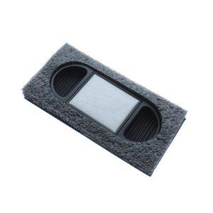 Wolf 333 Easy Cigar Cutter Aluminum
