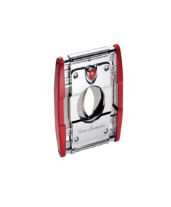Lamborghini Precisione Cigar Cutter Red