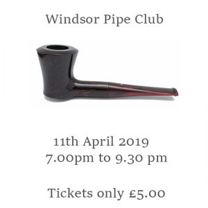 Pipe Club @ The Windsor Cigar Lounge