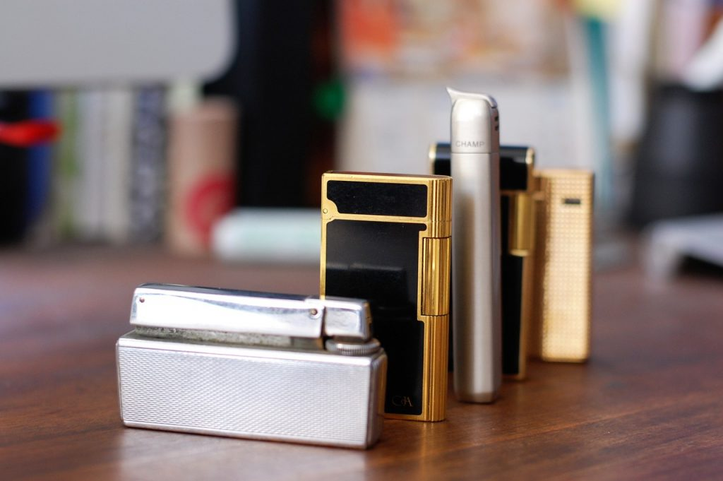 Collection Lighters Lighter