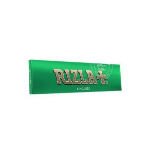 Rizla Green King Size Cigarette Rolling Papers