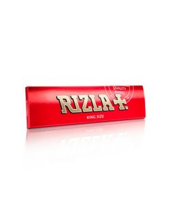 Rizla Red King Size Cigarette Rolling Papers