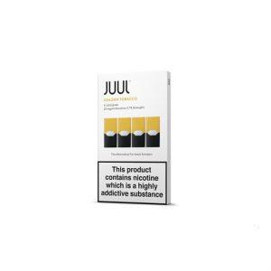 juulgoldentobacco