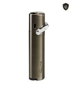Mystique Gunmetal Lighter