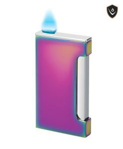 Spade Pink Lighter