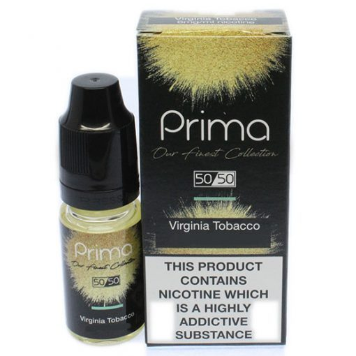 Virginia Tobacco E Liquid