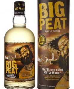 Big Peat Whiskey