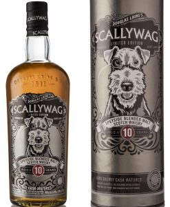 Scallywag Whiskey