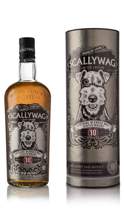 Scallywag Whiskey
