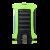 Colibri Daytona Single-Jet Flame Lighter - Green