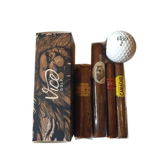 golfselection