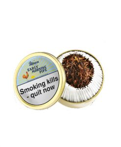 Peterson Early Morning Mixture 50g tin