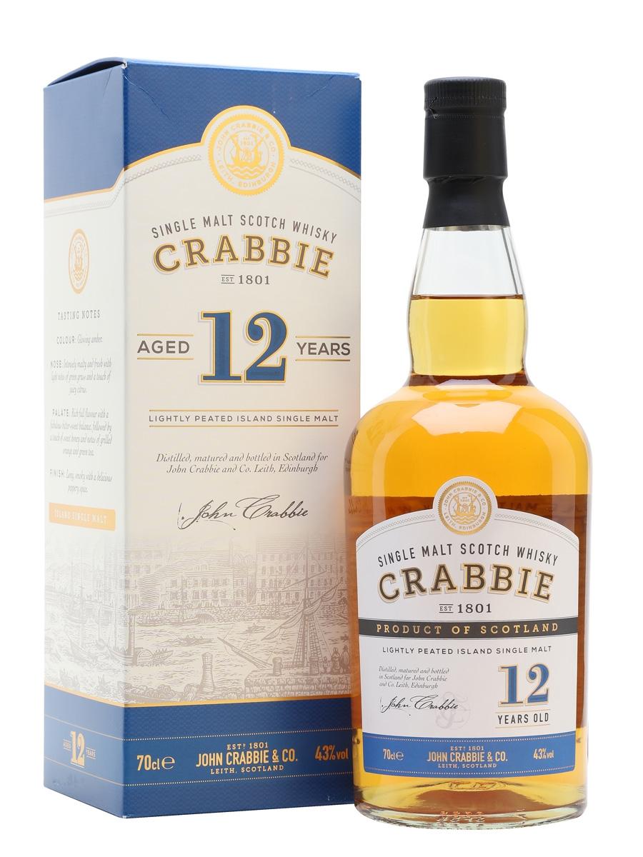 crabbies 12