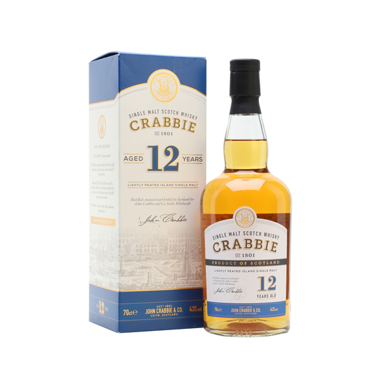 crabbies12yearold70cl