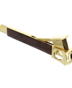 Donatus Table V Cut Cigar Cutter Gold
