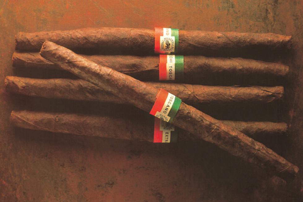 Tuscano cigars