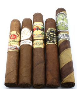 November One off Cigar Selection