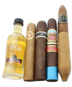 Paul John CIgar Selection