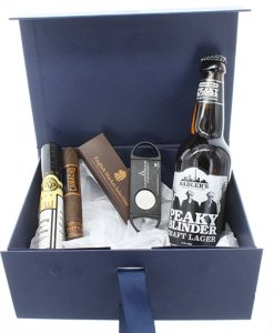 Cigars and Peaky Blinders Craft Larger