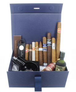 Rum And Whisky Pairing Cigar Selection Gift Box