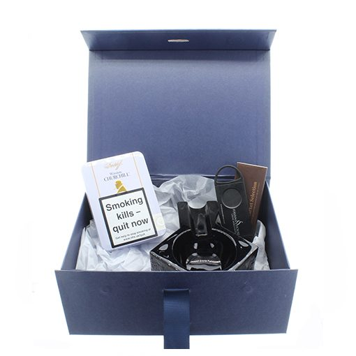 The Davidoff Cigar Gift Box