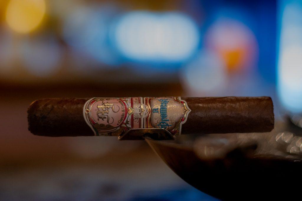 Nicaraguan Cigar