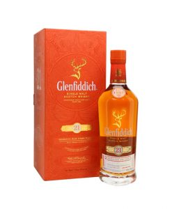 glenfiddich21rumcask