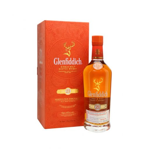 glenfiddich21rumcask