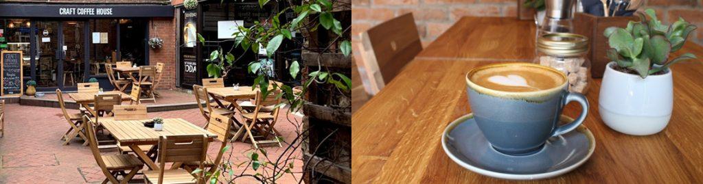Craft Coffee House Havana House