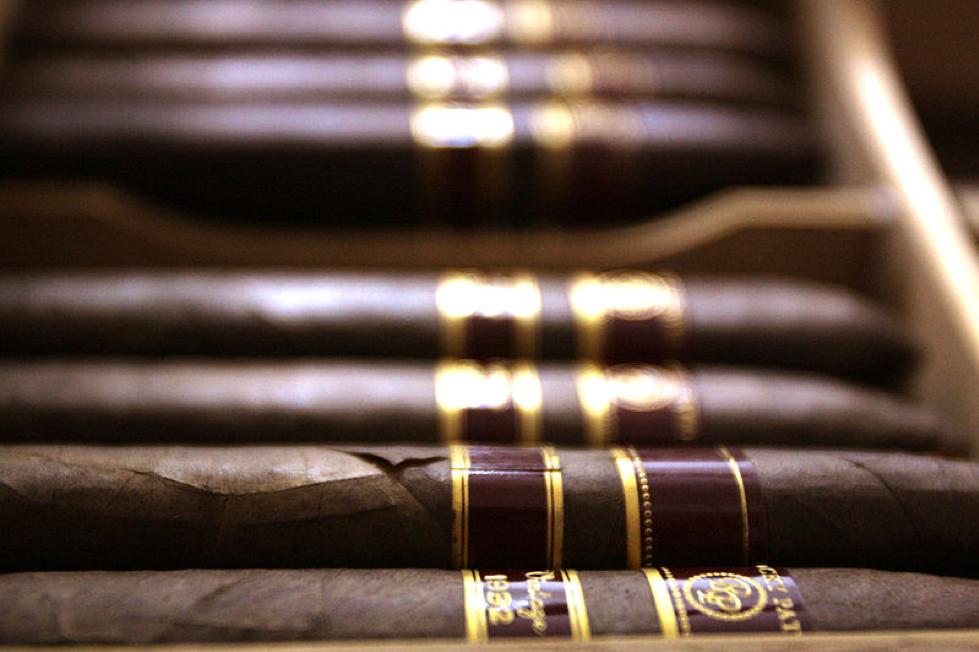 Vintage cigars