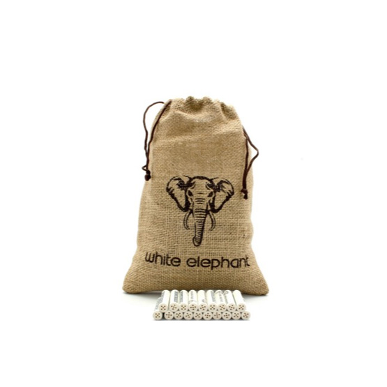 whitelephant200bag