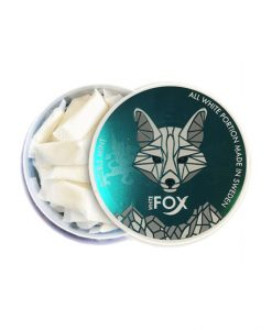 foxdoublemint
