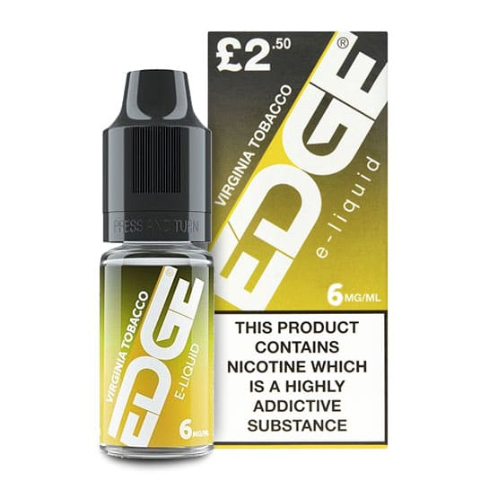 Edge-Virginia-Tobacco-E-Liquid-(10-ml) - 6-MG