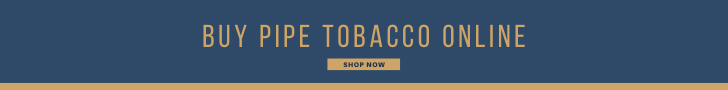 Buy pipe tobacco online Havana House banner
