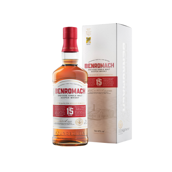 benromach15new