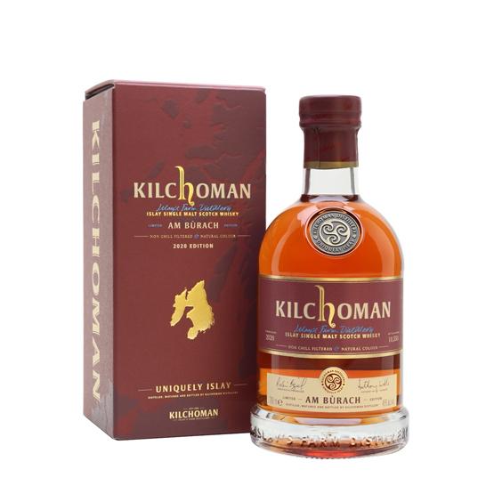 kilchomanamburach