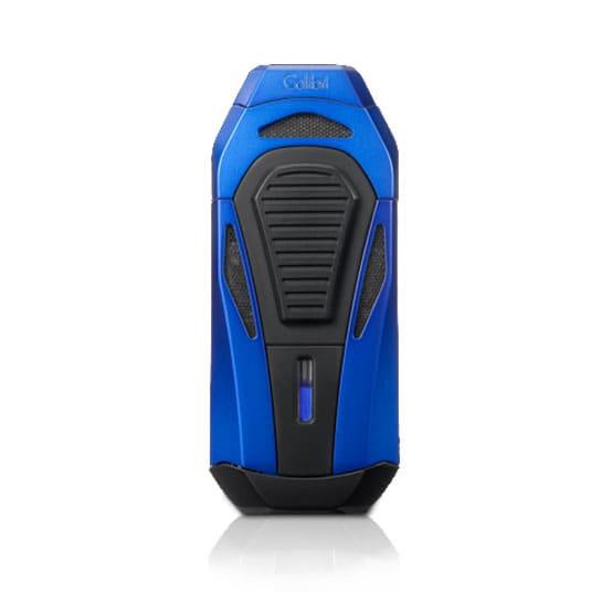 Colibri-Boss-III-Cigar-Lighter-and-Cutter-–-Blue