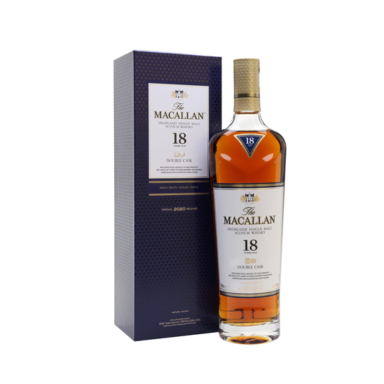 macallan18yearold2020