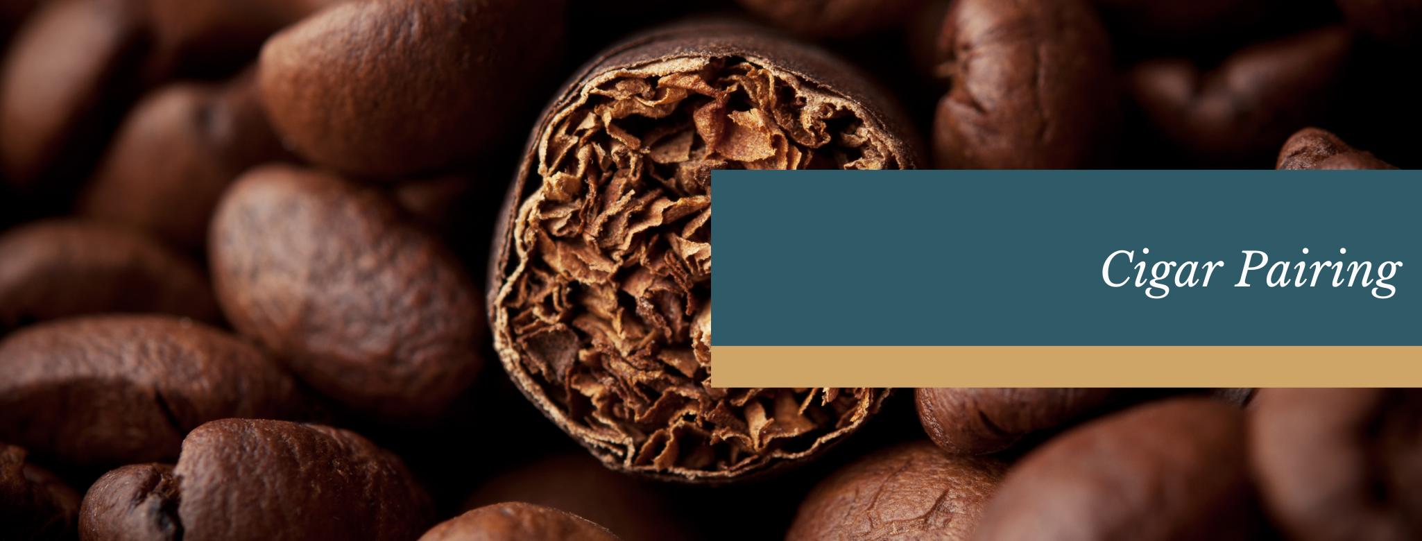 reads: cigar pairing