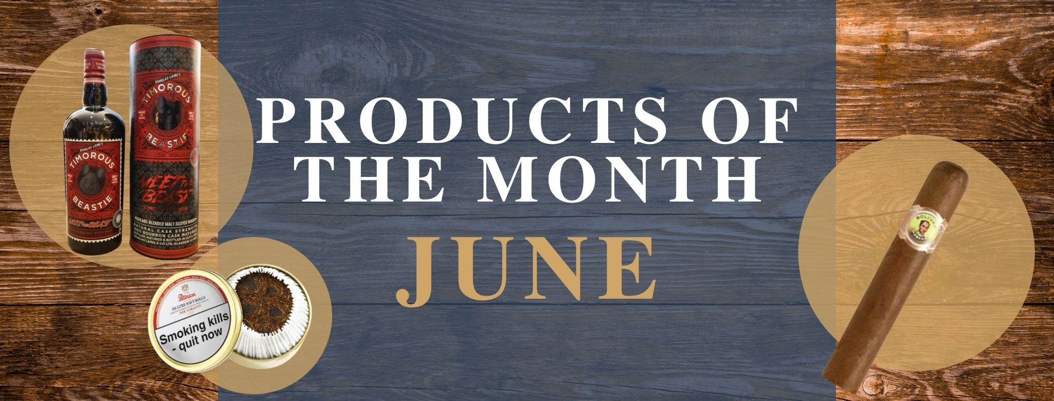 Product of the month June