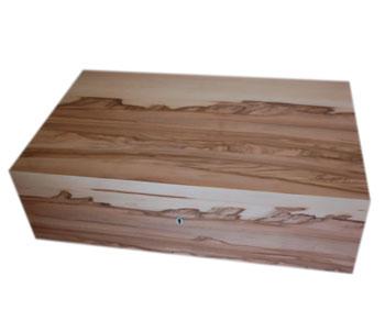 Elie Bleu Canyon Humidor - 250 Cigar Humidor