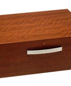 Dunhill Makore Humidor - 100 cigar Humidor