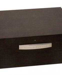 Dunhill Grey Oak Humidor - 50 Cigar Humidor