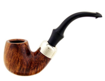Peterson 317 - Standard System Rustic Pipe