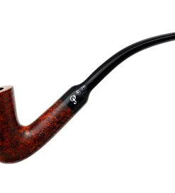 Peterson Calabash Pipe - Smooth